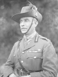Most Decorated Soldier In British History World War I The Men Who Led Australian Troops Into Battle Abc