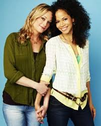Interacial Lesbians - abc family spells must see poc tv badnecklace com