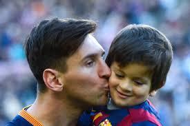 Lionel Messi Halloween Costume Lionel Messi Thiago Messi Pictures Photos U0026 Images Zimbio