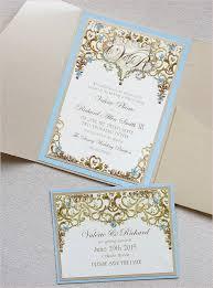 light blue wedding invitations baby blue wedding invitations webcompanion info