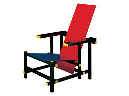 march madness wassily vs rietveld chair western living
