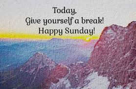 45 Inspirational Sunday Quotes and