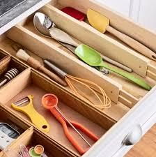 how to organize kitchen utensil drawer 5 easy ways to organize your kitchen utensils