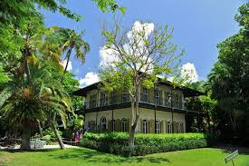 Hemingway House Key West Famous Key West Historic Sites You Need To Visit