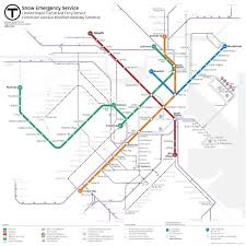 Chicago Bus Routes Map by Mbta Schedule Update Which Boston Subway U0026 Bus Lines Are Running