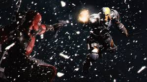 deathstroke wallpapers hd group 78
