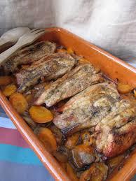 cuisiner le tendron de veau la cuisine d ici et d isca tendrons de veau aux carottes