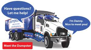 Seeking Dumpster Meet Danny The Dumpster Dumpster Me Gift Cards And Coupons For