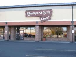 Backyard Restaurant Menu Backyard Grill U0026 Bar Loves Park Menu Prices U0026 Restaurant