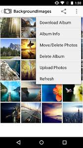 bulk photo albums bulk actions for photobucket android photobucket support