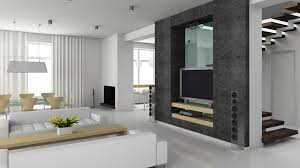 best home interior designs simple tv cabinet and wall for nostalgic bedroom interior