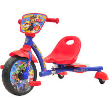paw patrol power wheels scooters u0026 skates sports u0026 leisure big w