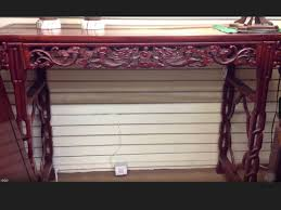 altar table for sale rosewood chinese altar table golden age vintage