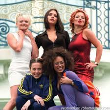 Spice Girls Halloween Costumes 7 Costumes Wild Halloween Las Vegas