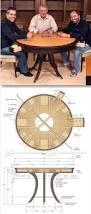 Wood Table Blueprints Best 25 Poker Table Plans Ideas On Pinterest