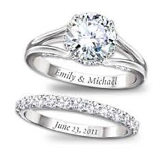 how much to engrave a ring princess cut engagement ring and gold weddings