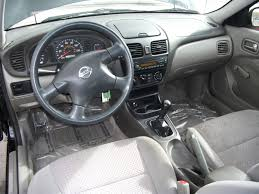 2005 nissan sentra information and photos momentcar