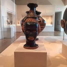 whitewashing ancient statues whiteness racism and color in the