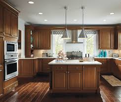 Kitchen With Maple Cabinets by Gray Cabinets In A Casual Kitchen Homecrest