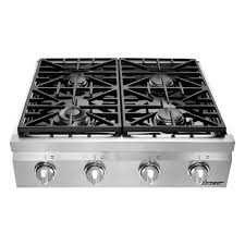 Kitchenaid Gas Cooktop 30 All Cooktops U0026 Rangetops Pacific Sales