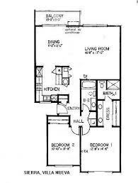 Laguna Woods Village Floor Plans 16 Laguna Woods Village Floor Plans Casa Sienna Floor Plan