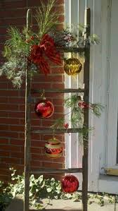 Outdoor Christmas Decorations Front Porch by 95 Amazing Outdoor Christmas Decorations Digsdigs