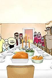 regular show the thanksgiving special tv episode 2013 imdb