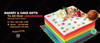 Wedding Cake Tangerang Aj Bakery U0026 Cake Online Shop Roti Cake Kue Ulang Tahun Kue
