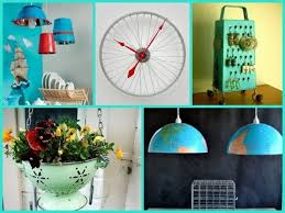 Simple Home Decor Ideas Interior To Reuse An Old Things YouTube - Simple home decorating ideas
