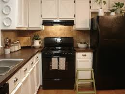 kitchen cabinet trim ideas oh what a difference some trim makes