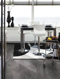 Grey Tile Laminate Flooring Hdf Laminate Flooring Click Fit Stone Look Tile Look
