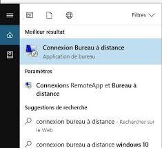 bureau a distance gratuit comment accéder à ordinateur à distance conseils d experts fnac