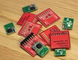 Radio Modules For Water Meters Framenergymeter Texas Instruments Wiki