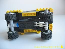 baja trophy truck lego ideas trophy truck