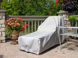 Patio Chair Cover How To Make A Patio Furniture Cover For A Chaise Lounge Chair