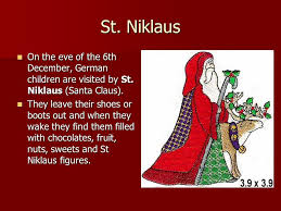 christmas in germany ppt download