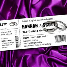 wedding invitations edinburgh ticket wedding invitations wedding invitations welcome to