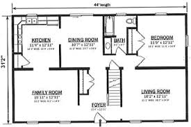 Floor Plans For Cape Cod Homes C137121 1 By Hallmark Homes Cape Cod Floorplan