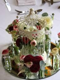 birdcage centerpieces birdcage wedding centerpieces