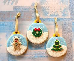 snow globe cookie ornaments craftybaking formerly baking911