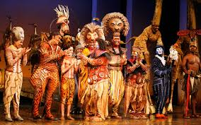 watch broadway casts lion king aladdin sing