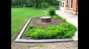 simple stone garden edging ideas best about on seg2011 com