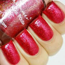 ruby nail polish 0 5 oz full sized bottle 60 off artsandafrica com