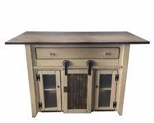 pine kitchen islands u0026 kitchen carts ebay