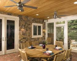 outside ceiling fans with lights wonderful outdoor patio ceiling ideas outdoor porch ceiling fans