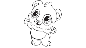 picture panda coloring 57 coloring pages kids