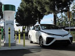 servco lexus vehicles for sale hawaii to get hydrogen fueling station toyota mirai leases to follow