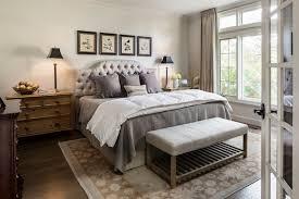 Diy Metal Headboard Bedroom Grey Tufted Headboard In Bedroom Keyword210 Beds And