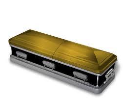 black casket yellow and black casket wrap casketwraps