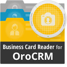 App For Scanning Business Cards Free Business Card Scanner For Orocrm Android Apps On Google Play